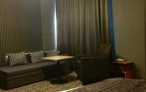 Hotel DaVinci 1156989943