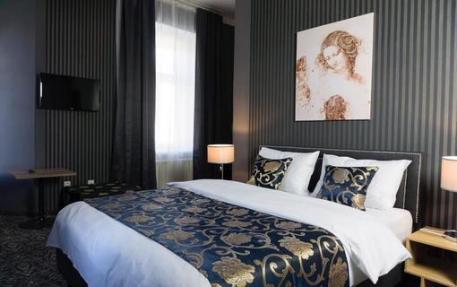 Hotel DaVinci 1156989935