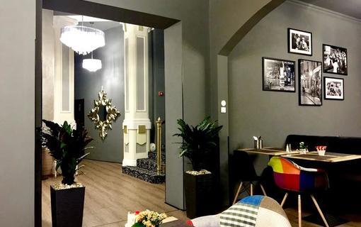 Hotel DaVinci 1156989959