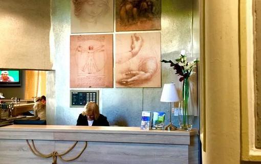 Hotel DaVinci 1156989921