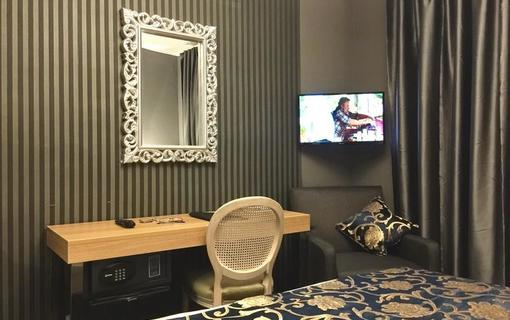 Hotel DaVinci 1156989937