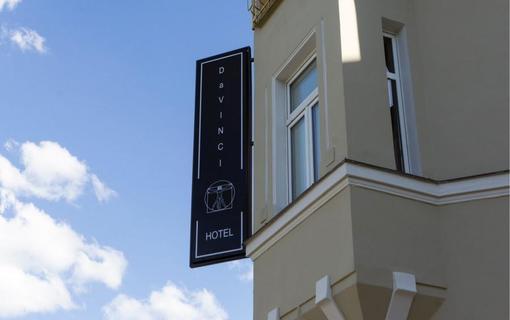 Hotel DaVinci 1156989919