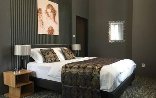 Hotel DaVinci 1156989941