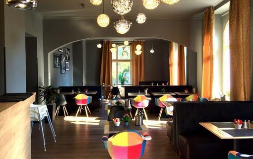 Hotel DaVinci 1156989957