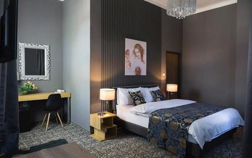 Hotel DaVinci 1156989939