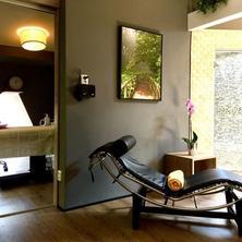 Hotel DaVinci-Mariánské Lázně-pobyt-Relaxační pobyt pro uvolnění těla s plnou penzí, masážemi a zábaly