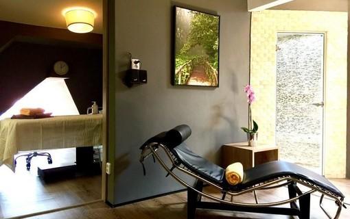 Relaxační pobyt pro uvolnění těla-Hotel DaVinci 1156990049