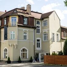 Hotel DaVinci Mariánské Lázně