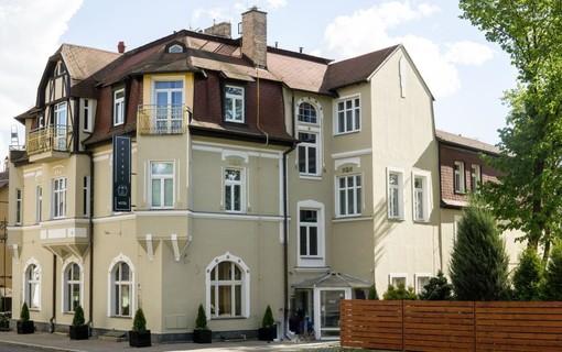 Krátký lázeňský relax-Hotel DaVinci 1154930163