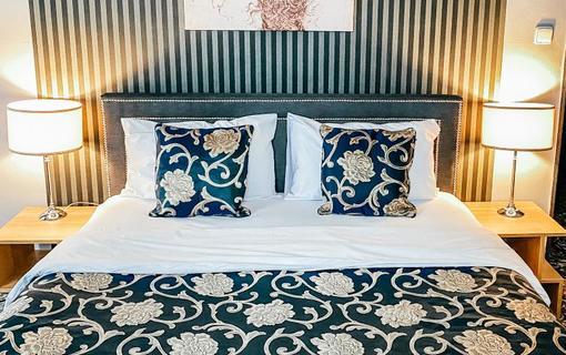 Hotel DaVinci 1156989927