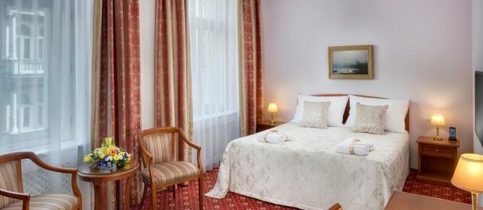Boutique Hotel Seven Days Praha