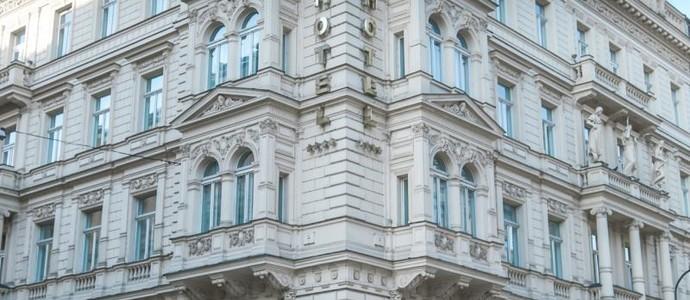 Boutique Hotel Seven Days Praha 1124306099