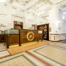 Boutique Hotel Seven Days Praha 1135786723