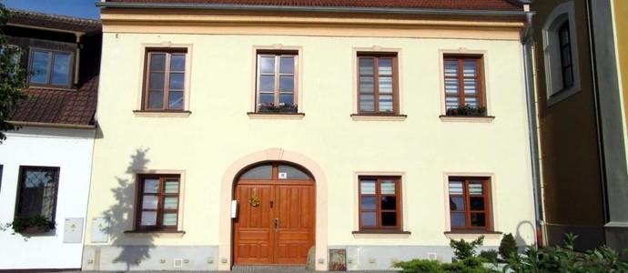 Apartmán U kostela Veselí nad Moravou