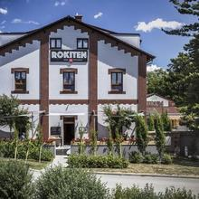 Hotel ROKITEN Moravský Krumlov 48509618