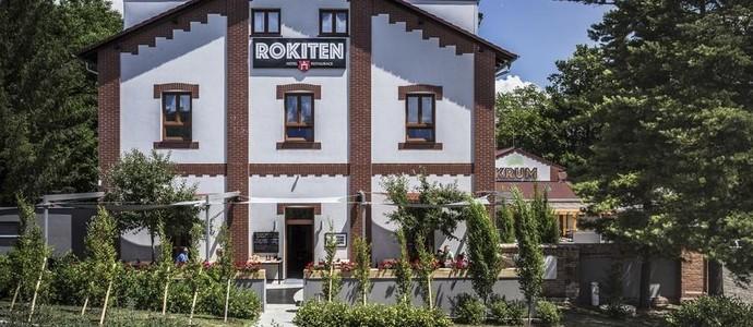 Hotel ROKITEN Moravský Krumlov 1118711680