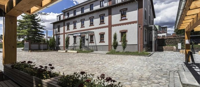 Hotel ROKITEN Moravský Krumlov