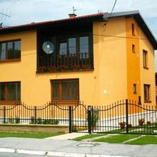 Ubytovanie František Spišské Vlachy