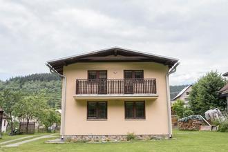 Rekreačný dom Štechová Habovka