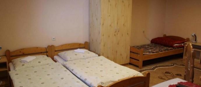 Ubytovanie Smrek Habovka 1110351212