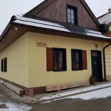 Privat pri Hradbach Levoča