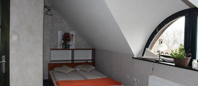 Privat pri Hradbach Levoča 1133864115