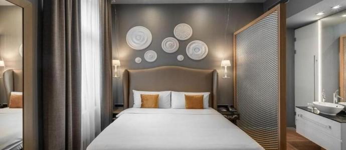 987 Prague Design Hotel Praha 1149428305