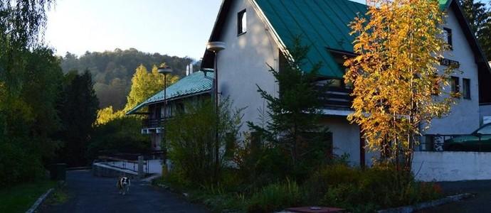 Chata Hron Banská Štiavnica