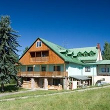 Chata Lodiar Banská Štiavnica