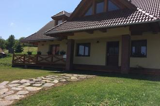 Apartmány Priehalina Hriňová