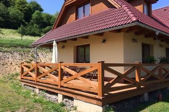 Apartmány Priehalina Hriňová 42119138