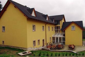 Garni Hotel Filip Lipno nad Vltavou