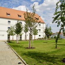 Lotrinský hotel Velké Pavlovice