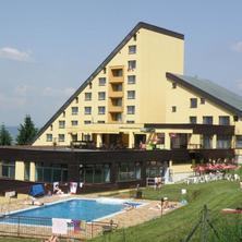 Horský Hotel Jelenovská Valašské Klobouky