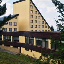 Horský Hotel Jelenovská Valašské Klobouky 43173236