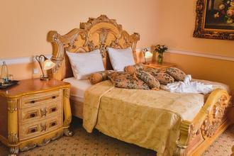 Chateau Kynšperk Kynšperk nad Ohří 49721506