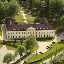 Chateau Kynšperk Kynšperk nad Ohří