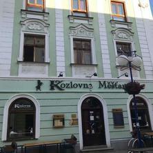 Penzion Měšťan - Jindřichův Hradec