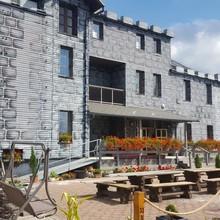 Hotel Camelot Tisá 1123599286