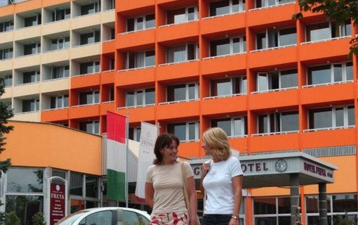Silvestr v Hotelu Freya-Hunguest Hotel Freya 1147788927
