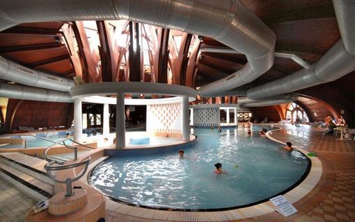 Hunguest Hotel Freya 1147788989