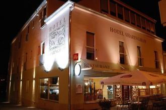 Hotel Sharingham Brno 43734872