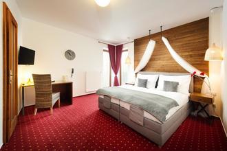 Hotel Sharingham Brno