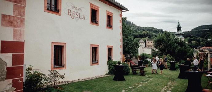 Resla Residence Banská Štiavnica