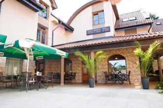 Hotel Fitt Žilina