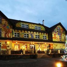 Hotel Encián Rajecké Teplice 43961362