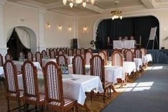 Hotel Praha Boží Dar 360717996