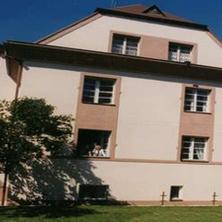 Apartmány Villa Maria