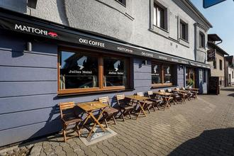 OKI COFFEE RESTAURANT AND APARTMENTS Ostrava 45265526