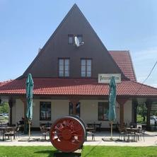 Penzion Staré nádraží - Ostrava